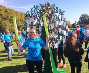 Home Carers in Reading after Memory Walk