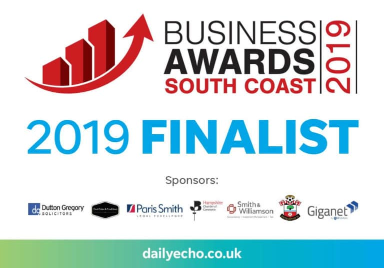 Best New Business Awards Finalists